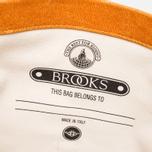 Рюкзак Brooks England Pickwick Goose Beak фото- 7