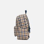 Детский рюкзак Aquascutum Club Check Beige фото- 2