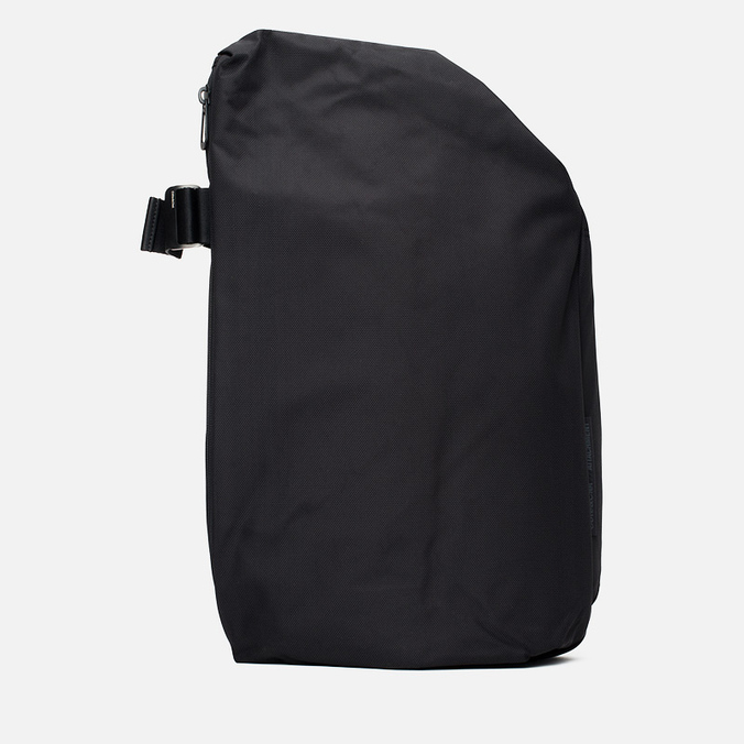 Рюкзак Cote&Ciel Isar Attachment Nylon Black