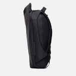 Рюкзак Cote&Ciel Isar Attachment Nylon Black фото- 2