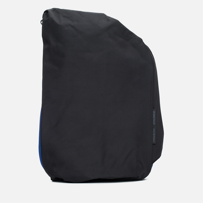 Рюкзак Cote&Ciel Isar Attachment Nylon Black/Blue