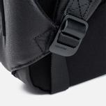 Рюкзак Cote&Ciel Isar Coated Canvas/Leather Black фото- 5