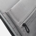Рюкзак Cote&Ciel Isar Eco Yarn Medium Stone Grey Crypsis фото- 11