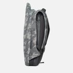 Рюкзак Cote&Ciel Isar Eco Yarn Medium Stone Grey Crypsis фото- 3