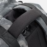 Рюкзак Cote&Ciel Isar Eco Yarn Medium Stone Grey Crypsis фото- 5
