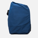 Cote&Ciel Isar Twin Touch Memory Tech Backpack Midnight Blue/Black photo- 0