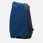 Cote&Ciel Isar Twin Touch Memory Tech Backpack Midnight Blue/Black photo- 1