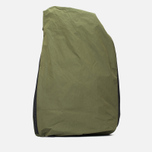 Cote&Ciel Isar Twin Touch Memory Tech Backpack Olive Green/Black photo- 0