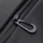 Cote&Ciel Meuse Coated Canvas/Leather Backpack Black photo- 7