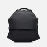 Cote&Ciel Meuse Eco Yarn Backpack Black photo- 0