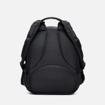 Cote&Ciel Meuse Eco Yarn Backpack Black photo- 3