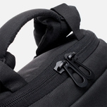 Cote&Ciel Meuse Eco Yarn Backpack Black photo- 4
