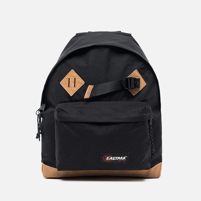 Рюкзак Eastpak Padded Pak'r Black