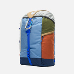 Рюкзак Epperson Mountaineering Large Climb Coyote/Blue Skies фото- 1
