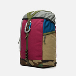 Epperson Mountaineering Large Climb Backpack Moss/Bordeaux photo- 1