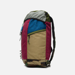 Epperson Mountaineering Large Climb Backpack Moss/Bordeaux photo- 2