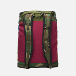 Epperson Mountaineering Large Climb Backpack Moss/Bordeaux photo- 3