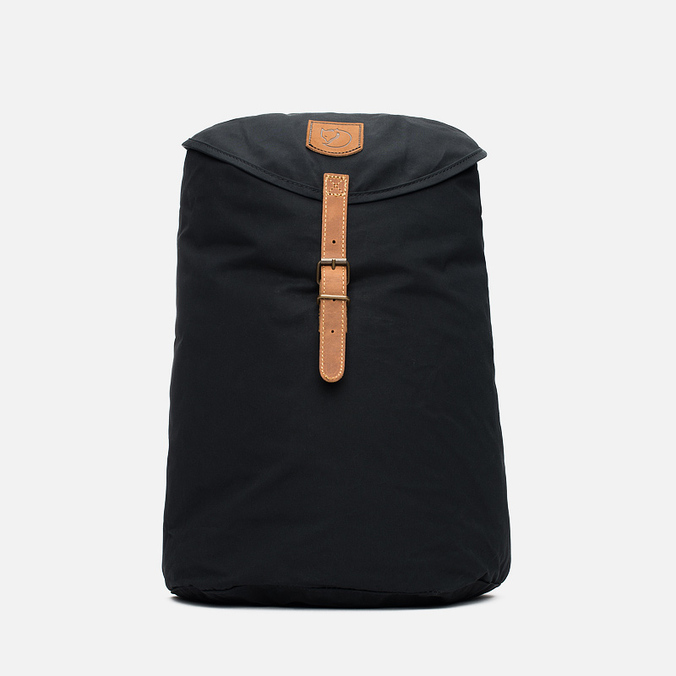 Рюкзак Fjallraven Greenland 15 Small Black