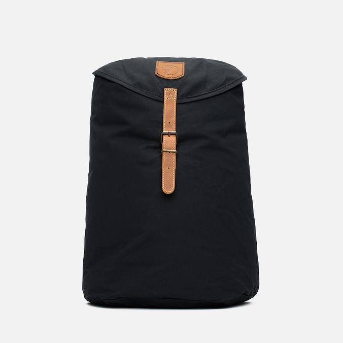 Fjallraven Greenland 15 Small Backpack Black