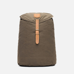 Fjallraven Greenland 15 Small Backpack Dark Olive photo- 0