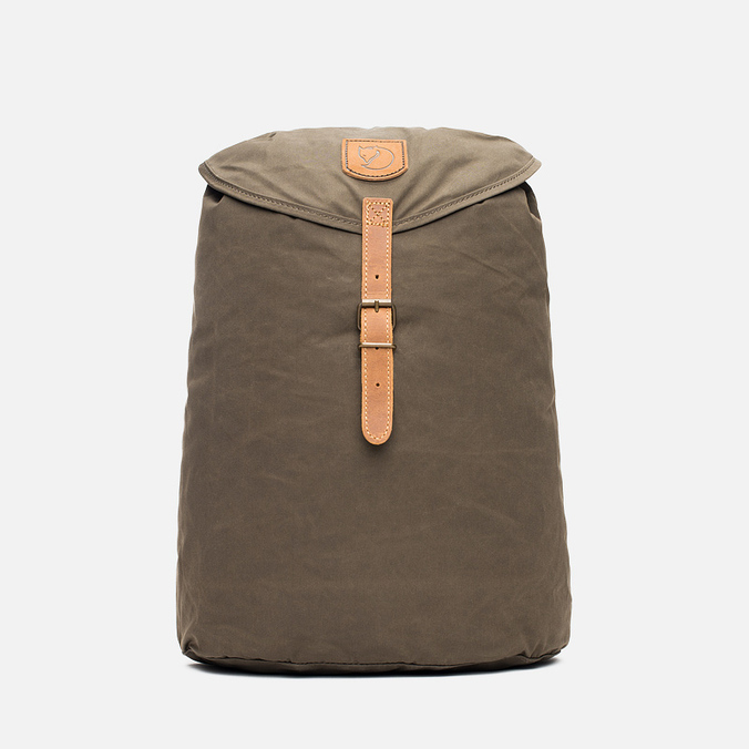 Fjallraven Greenland 15 Small Backpack Dark Olive