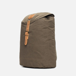 Fjallraven Greenland 15 Small Backpack Dark Olive photo- 1