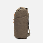 Fjallraven Greenland 15 Small Backpack Dark Olive photo- 2