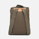 Fjallraven Greenland 15 Small Backpack Dark Olive photo- 3
