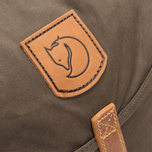 Fjallraven Greenland 15 Small Backpack Dark Olive photo- 4