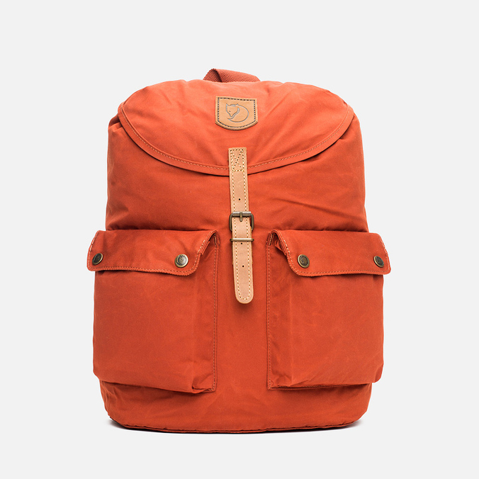 Fjallraven Greenland 25 Backpack Autumn Leaf