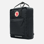 Рюкзак Fjallraven Kanken Big Black фото- 1