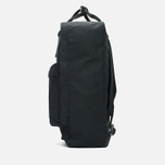 Рюкзак Fjallraven Kanken Big Black фото- 2