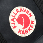 Рюкзак Fjallraven Kanken Big Black фото- 4