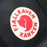 Рюкзак Fjallraven Kanken Big Black фото- 4
