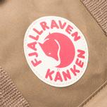 Fjallraven Kanken Big Backpack Sand photo- 4