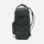 Рюкзак Fjallraven Kanken Forest Green фото- 2