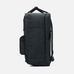 Рюкзак Fjallraven Kanken Laptop 15 Inch Black фото- 2