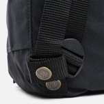 Рюкзак Fjallraven Kanken Mini Black фото- 6