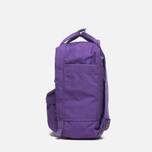 Рюкзак Fjallraven Kanken Mini Purple фото- 2