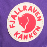 Рюкзак Fjallraven Kanken Mini Purple фото- 4