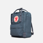 Рюкзак Fjallraven Kanken Mini Uncle Blue фото- 1