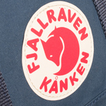 Fjallraven Kanken Mini Backpack Uncle Blue photo- 4