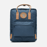 Рюкзак Fjallraven Kanken No. 2 Navy фото- 0