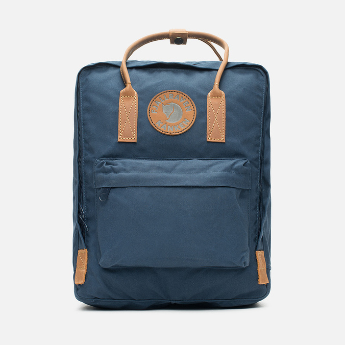 Рюкзак Fjallraven Kanken No. 2 Navy