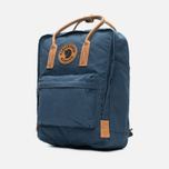 Рюкзак Fjallraven Kanken No. 2 Navy фото- 1