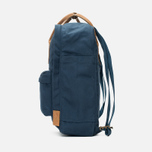 Рюкзак Fjallraven Kanken No. 2 Navy фото- 2
