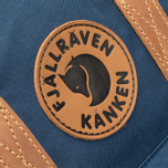 Рюкзак Fjallraven Kanken No. 2 Navy фото- 4