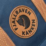 Fjallraven Kanken No. 2 Backpack Navy photo- 4