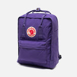 Fjallraven Kanken Backpack Purple photo- 1