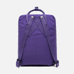 Fjallraven Kanken Backpack Purple photo- 3